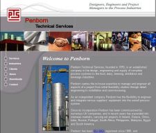 Penborn Technical Services